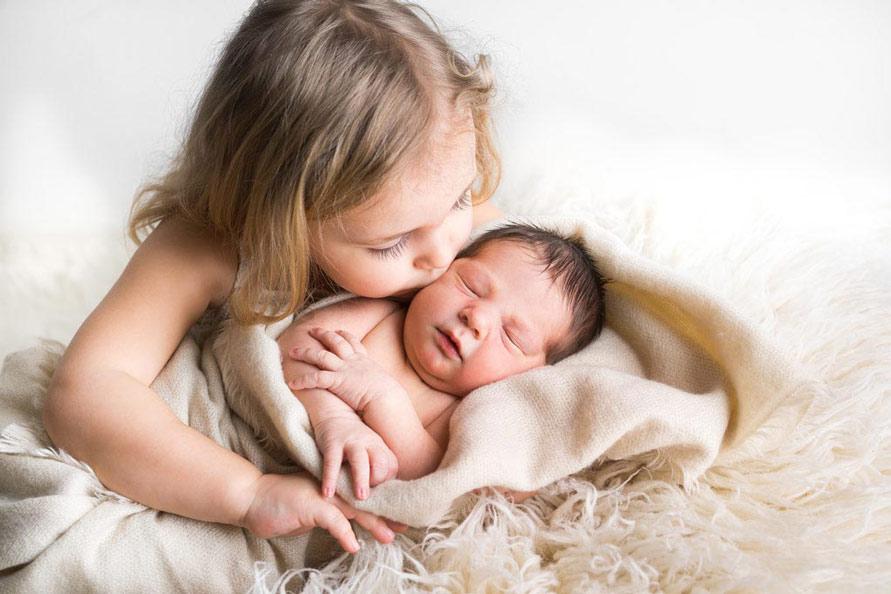 Neugeborenen Fotografie Berlin