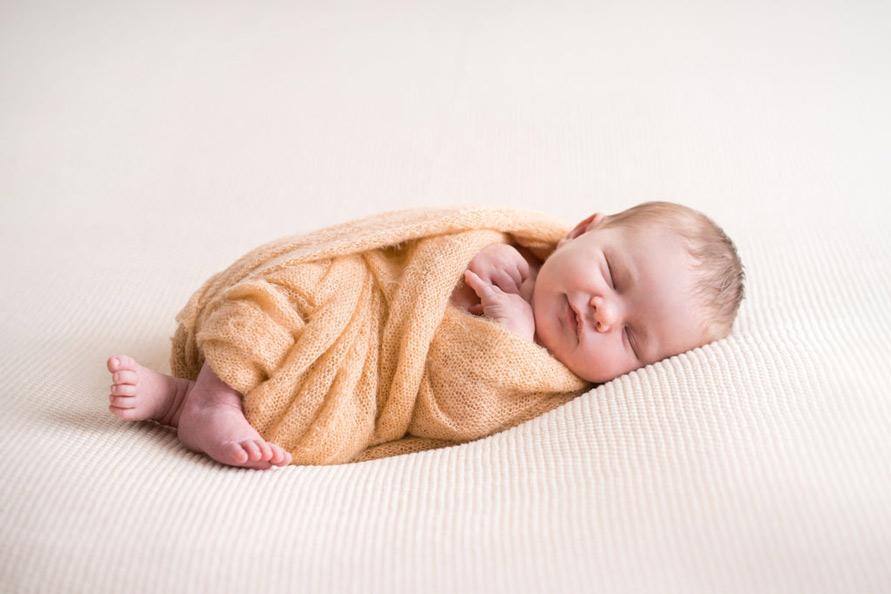 Neugeborenen Fotoshooting Berlin