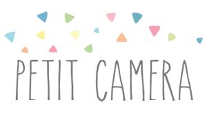 Petit Camera Logo